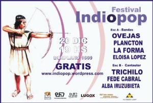 Festival Indiopop